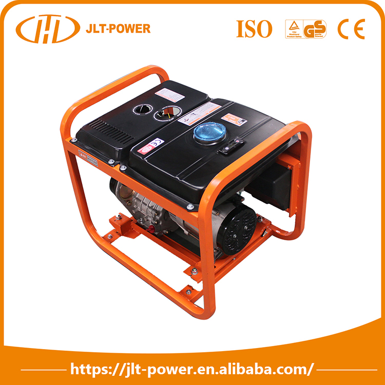 Factory Price Stable Quality Diesel Generator Price In India