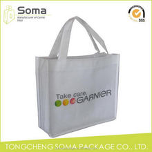 Quality primacy best-selling recycled shopping grocery non woven bags
