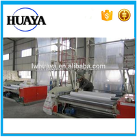 Plastic LLDPE Agriculture Mulch Film Blowing Machine