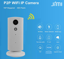 Wholesale cheap 10m IR Distance P2P wifi camera security camera
