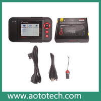 Original launch x431 creader viii launch code scanner applicable for all vehicles which match OBDII standard after 1996 --Fannie