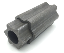 Hot sale types of pipe joints for Wide Angle Joint of Agricutural Equipment