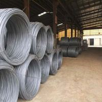 alibaba china good quality 7.5mm wire rod