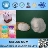 top quality gellan gum for car air freshener