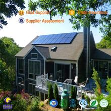 500 watt solar panel system home use for wholesales