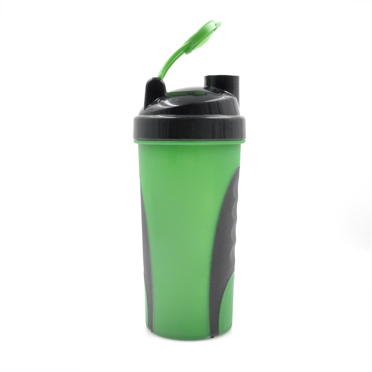 Alibaba Protein Shaker China Supplier,Christmas Gift,Corporate Gift,Ideal For Sport Events,600ml-Green
