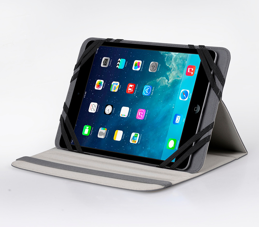 Shockproof flip cover universal tablet case