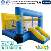 Classic Indoor Cheap Bounce Houses Special For USA Inflatable Bouncer