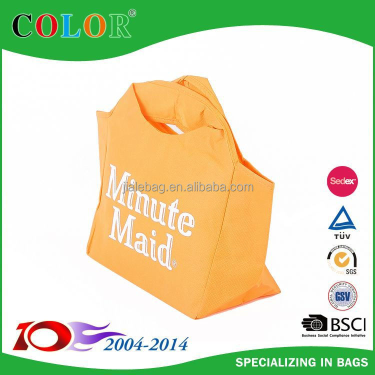 Luxury Light Non-Woven Cloth Bag
