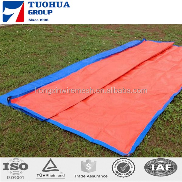 ground cover tarpaulin supplier