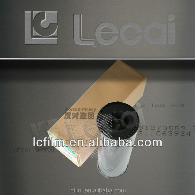 High Density 0 10mm Thin Film