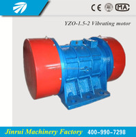 eccentric vibrator motor, vibration electric motor for vibration sieve