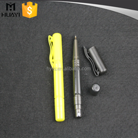 pen shaped refill pocket perfume bottle spray with pp material