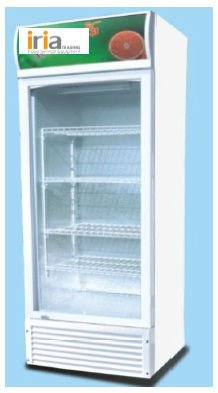 UPRIGHT CHILLER 1DOOR AVAILABLE!