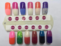 soak off temperature gel color changeable mood changing nail gel polish