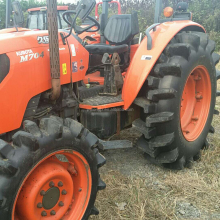 China used 70 hp kubota 704 tractor price