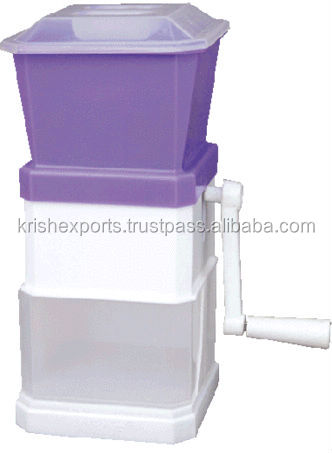 Onion Chopper - Deluxe with Cover