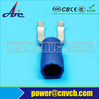 high quality connector copper terminal pin
