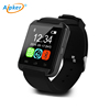 u8 smartwatch mobile watch android touch screen bluetooth watches phone without a camera