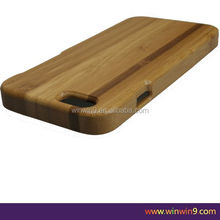 for iphone 4 case,whole wooden case