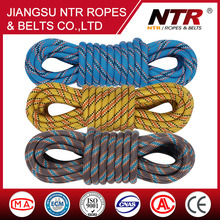 NTR hot sell 8mm 16mm braided polypropylene rope
