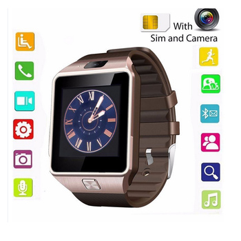 Popular DZ09 Android Smart Watch
