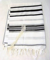Messianic Jewish Tallit Talit Prayer Shawl