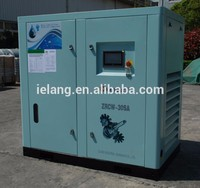 132KW Air Compressor Oil Free