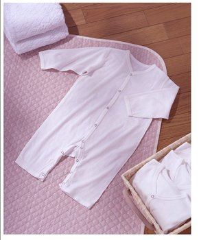 Lanolized COTTON Baby Underwear