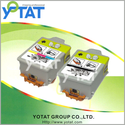 For hp 14, remanufactured ink cartridge for hp14 for hp printer