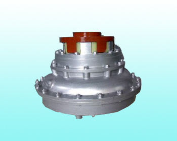 YOX400 Flexible Hydraulic Couplling for gearbox and motor