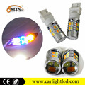 Super Bright 1157 LED Bulb 5630SMD Switchback Car Turn Signals Light