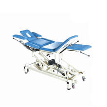 physical therapy rehabilitation Massage Bed chiropractic table