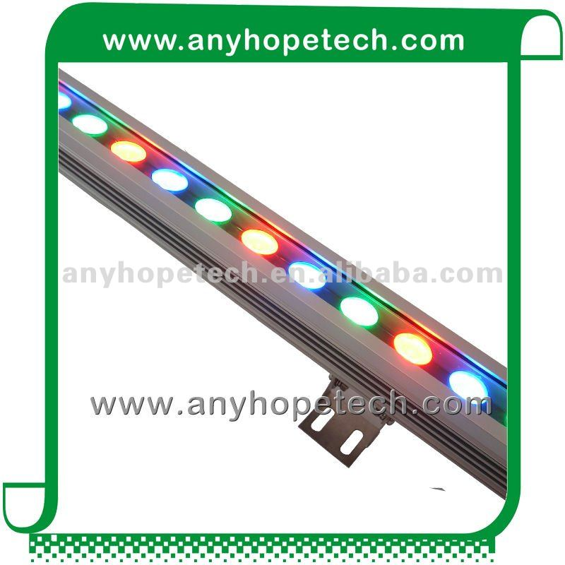 high class and price-worthy 48w 1000mm length outdoor led wall washer