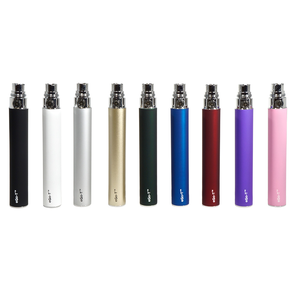 Kamry T 510 Battery 650 / 1100mah Rechargeable eCig Battery