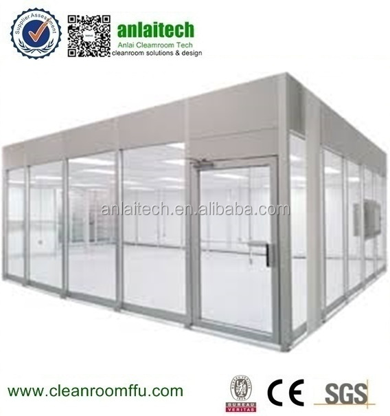 Iso7 Class 10000 Modular Clean Room With Free Design   Buy Clean Room,Iso 7 Clean  Room,Class 10000 Clean Room Product On Alibaba.com Part 71