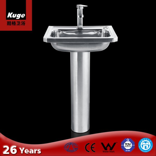 A Leading Manufacturer in 304 Hindware Wash Basin