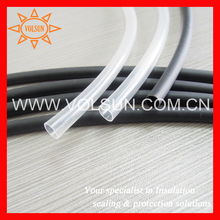PE Thin wall flame retardant heat shrinkable tube