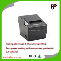 Cheap Thermal Receipt Printer Support Windows, XP, LInux, Android, IOS
