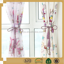 Good quality Door Curtain Window Curtain