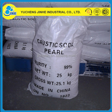 SGS Test 99% Manufacturer Caustic Soda Flakes/1310-73-2 largest supplier of caustic soda flakes