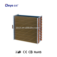 Professional manufacturer heat exchanger for dehumidifier