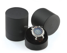 black round watch box decorative storage box with lids