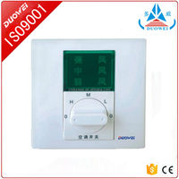 (WSK-6-86) style for 3 speed rotary fan switch
