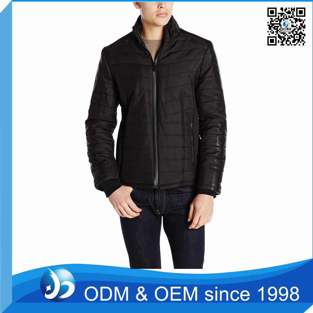 OEM factory Wholesale Man Famous Brand Jacket