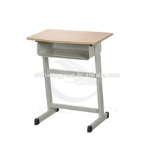 hot sale school desk and chair/used school furniture for sale/used classroom furniture