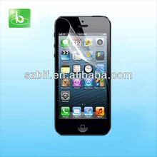 OEM/ODM for iphone 4 lcd screen protector matte top selling