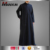 Newest Simple Mao Collar Thobe Arabic Men Robe Muslim Apparel