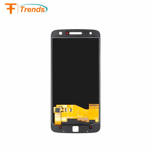 Alibaba Express for MOTO <strong>Z</strong> LCD Display Touch Screen Digitizer Assembly with Tool with Border Glue