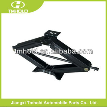2013 newest high strength steel scissor jacks